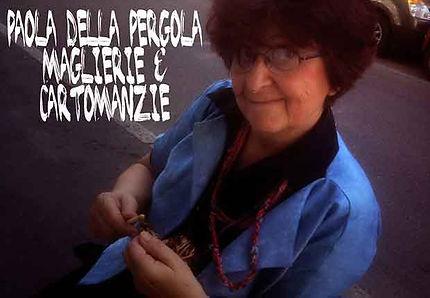 PAOLA DELLA PERGOLA