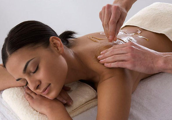 Russian Massage with Russian Massage Therapist Julia at The Magic Touch Group in Fort Lauderdale