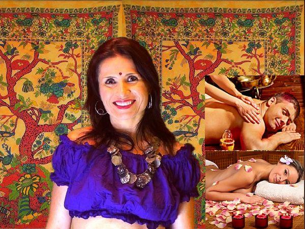 INDULGE IN MY INDIAN ABHYANGA MASSAGE