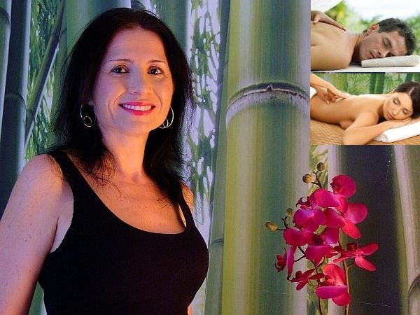Relaxing Swedish Massage With My Magic Touch