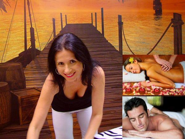 Pure Indulgence Signature Massage
