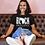 Thumbnail: Black Excellence Short Sleeve Crew Neck T-shirt