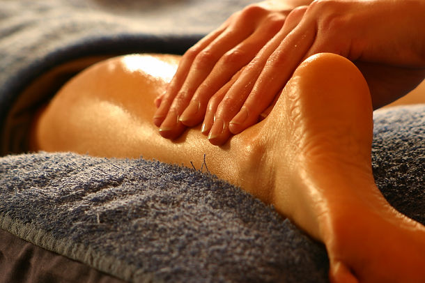 Diabetis Massage by The Magic Touch Group, Fort Lauderdale
