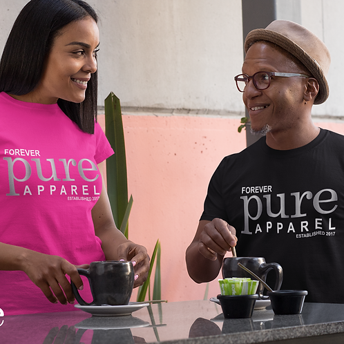 Forever Pure Apparel Women & Men's T-shirt