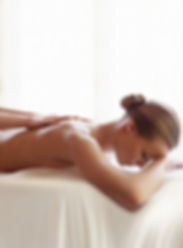 Stress Buster Massage - The Magic Touch Group Ft. Lauderdale