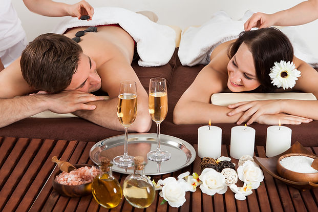 Couple Massage Ft. Lauderdale, The Magic Touch Grup