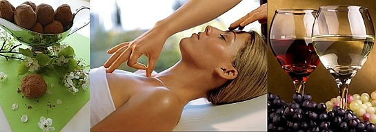 Ft. Lauderdale Massage, The Magic Touch Group
