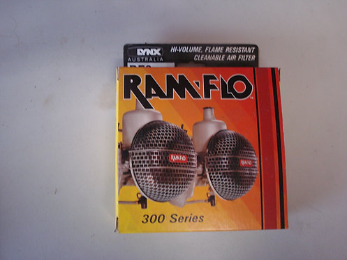 RF455S RAMFLO AIR FILTER WEBER/DELLORTO 45