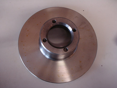 "21A2612 BRAKE DISC 8.4"" LS/MOKE/ROVER"