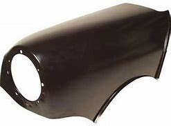 14A7241 MORRIS LH GUARD OR WING