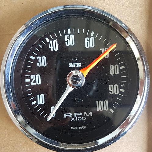 SIB122 SMITHS TACHOMETER 10K RPM