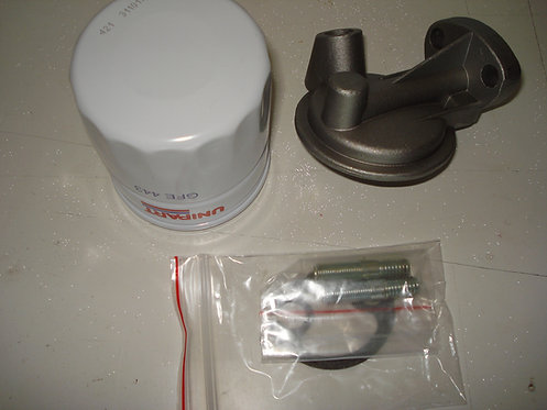 SOOFK OIL FILTER CONVERSION KIT
