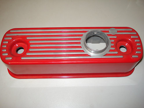 ROCKER COVER ALLOY (RED)