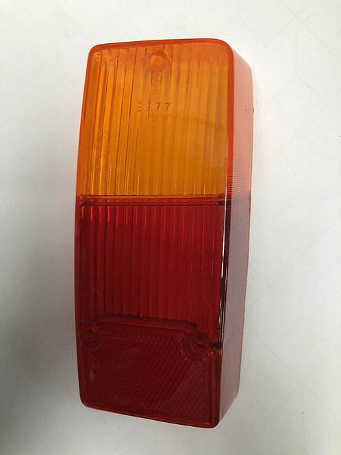 TAIL LAMP LENSE RIGHT HAND LATE SUITS LEYLAND