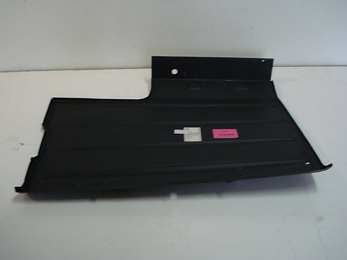 MS26L REAR FLOOR PAN