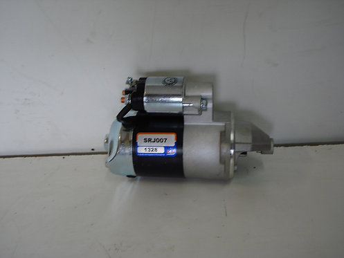 SNJ007 STARTER MOTOR (PRE-ENGAGED)