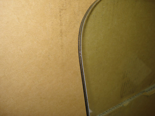 WINDSCREEN FRONT LAMINATED