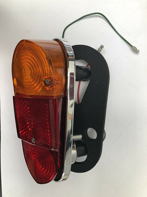 TAIL LAMP LEFT HAND EARLY SUITS MORRIS