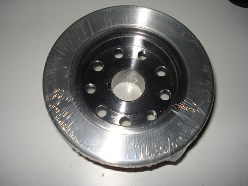 HARMONIC BALANCER STEEL/ALLOY ROMAC