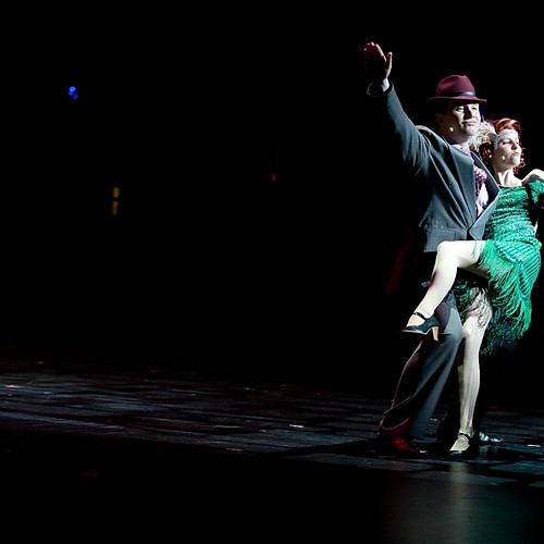 Premiere Performance - Milwaukee, Wisconsin