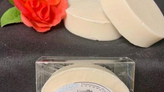 Vanilla Goat's Milk Soap Bar