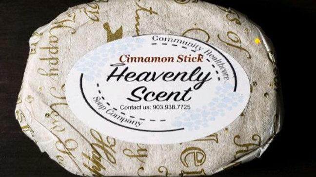 Cinna-Sticks Goat's Milk Soap Bar