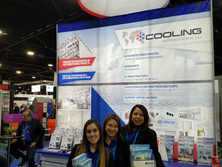 Cooling International at IPPE Atlanta