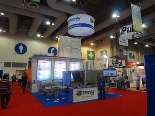 AHR Expo - Mexico 2014