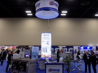 FriconUSA at IIAR San Antonio 2017 - Industrial Refrigeration Conference & Exhibition