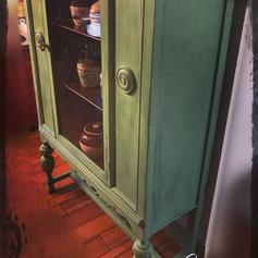 Antique Cabinet (SOLD)