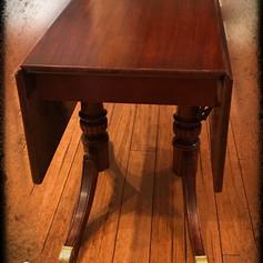 Antique Drop Leaf Table - 3 sizes (SOLD)