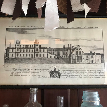 Antique Nottingham Pictures $20