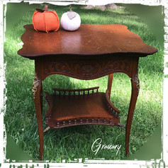 Victorian Occasional Table (SOLD)