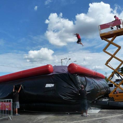 AirBag JUMP