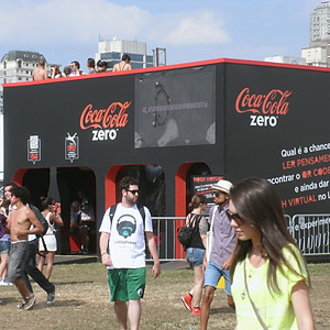 Coca-Cola Lollapalooza