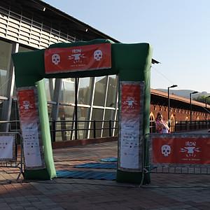 Iron Race 10 km