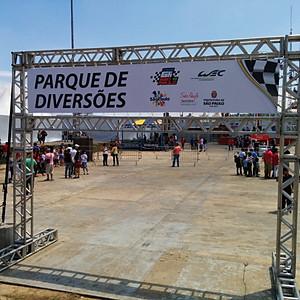 6h de Le Mans em São Paulo