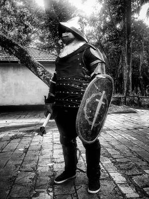 Combates Medievais - Marcos Ferrari