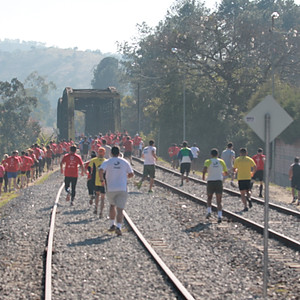 Iron Race 10km