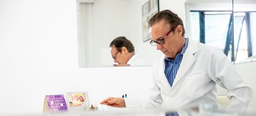 Dr. Aloisio Cunha de Carvalho