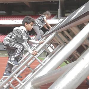 Iron Stadium KIDS