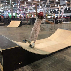 Pistas de Skate