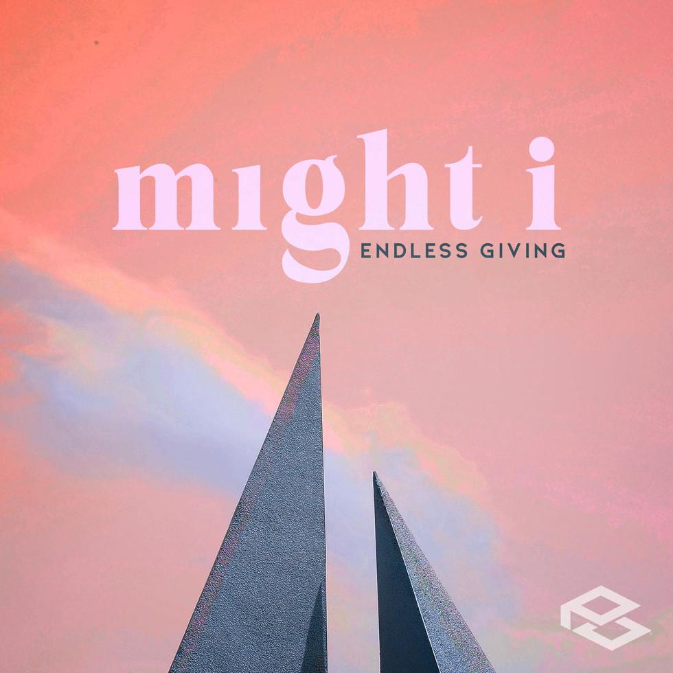 POR 002: Might i - Endless Giving EP