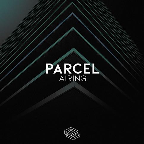 POR 001: PARCEL - AIRING EP