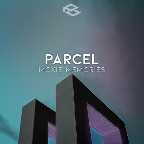 POR 003: PARCEL - Moxie Memories EP