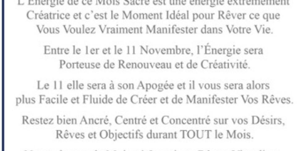 Portail dAmour du 11.11
