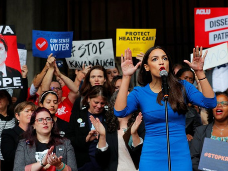 Why is 'Socialism' a Dirty Word in US Politics?