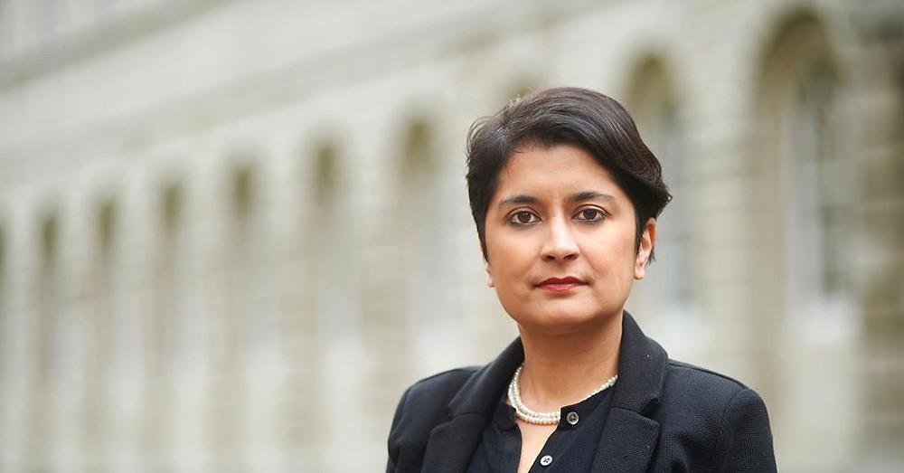 Shami Chakrabarti enquiry into Labour party antisemitism