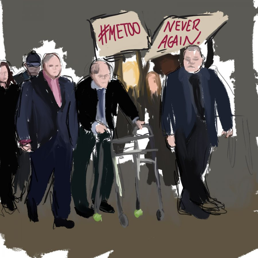 Harvey Weinstein and lessons from the #MeToo movement