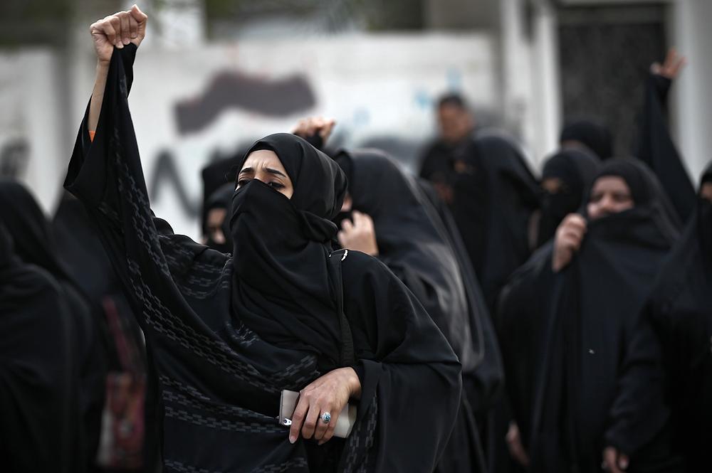 Evolution of women's rights in Saudi Arabia